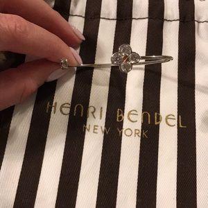 Henri Bendel cuff